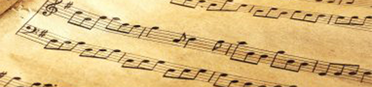 A Brief History of Sheet Music